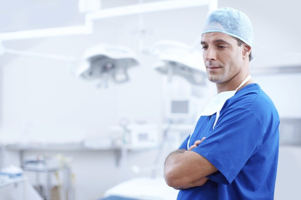 healthcare accounting accountant for doctors new york